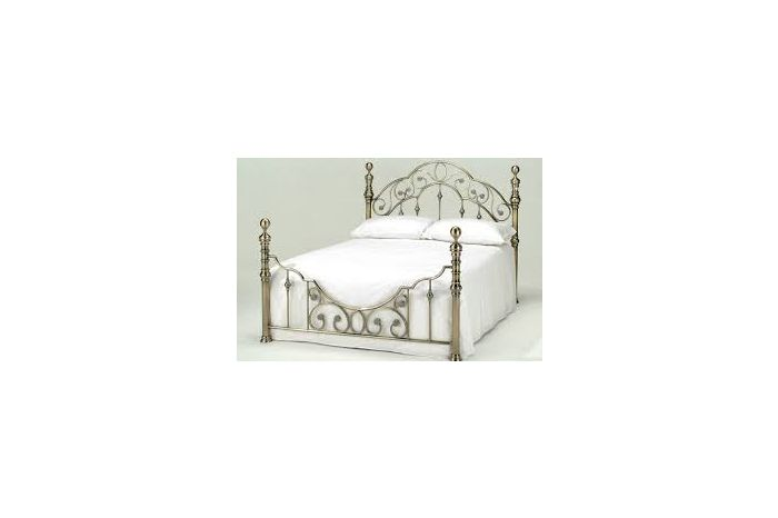 Florence King Size Bed