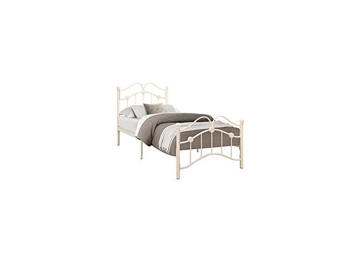 Canterbury Single Bed