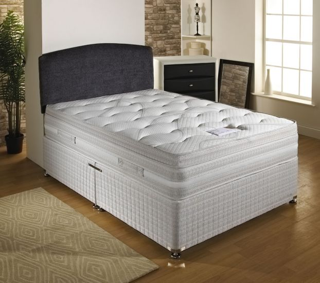 Panache Super King Size Divan