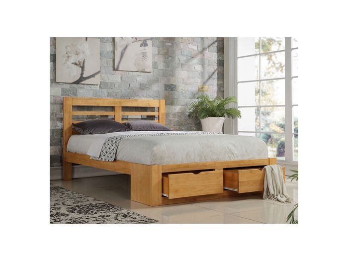 Bretton Double Bed