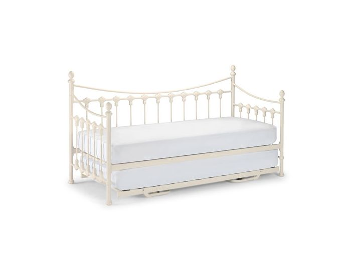 Optional Trundle Bed