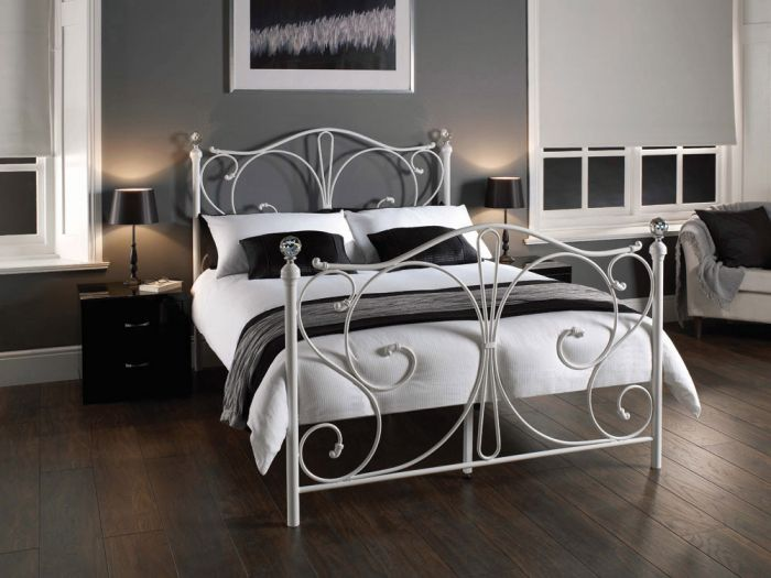 LPD Florence King Size Bed