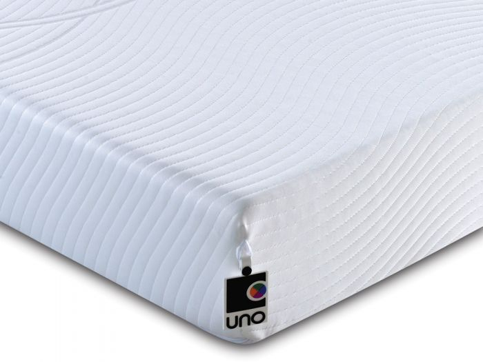 Breasley Uno Revive Double Mattress