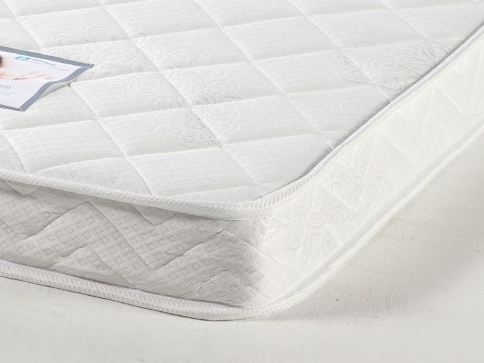 Comfort Care Double Mattress