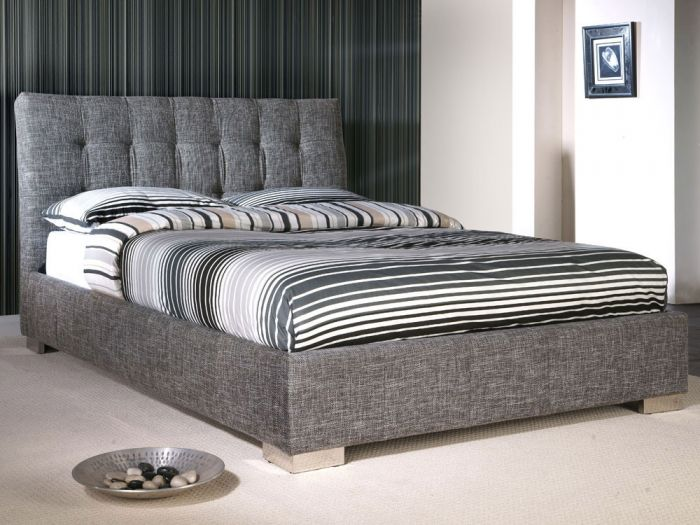 Ophelia Double Bed