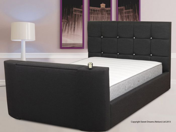 Jasmine Super King Size Bed