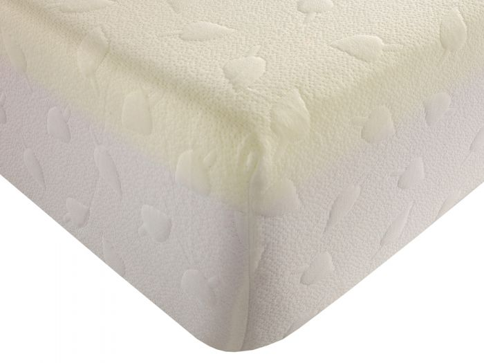 Neptune Luxury Double Mattress