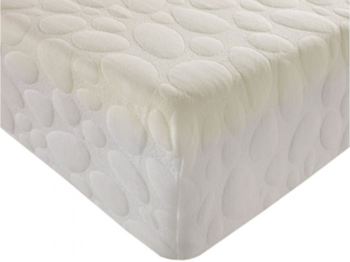 Pebbles Single Mattress