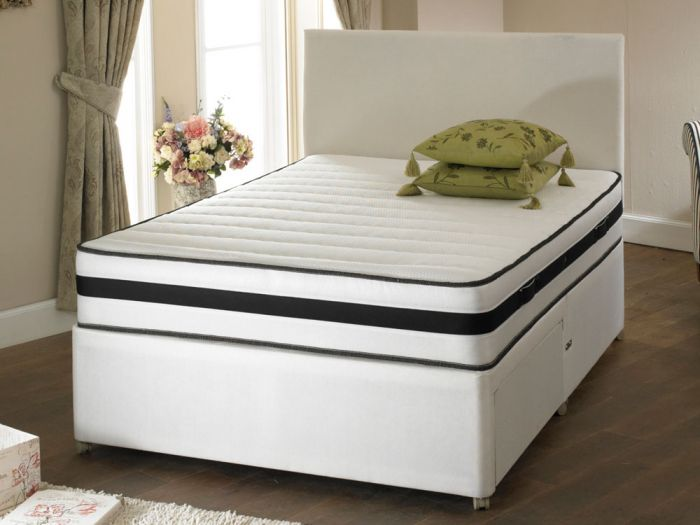 Wise Choice Richmond Small Double Divan