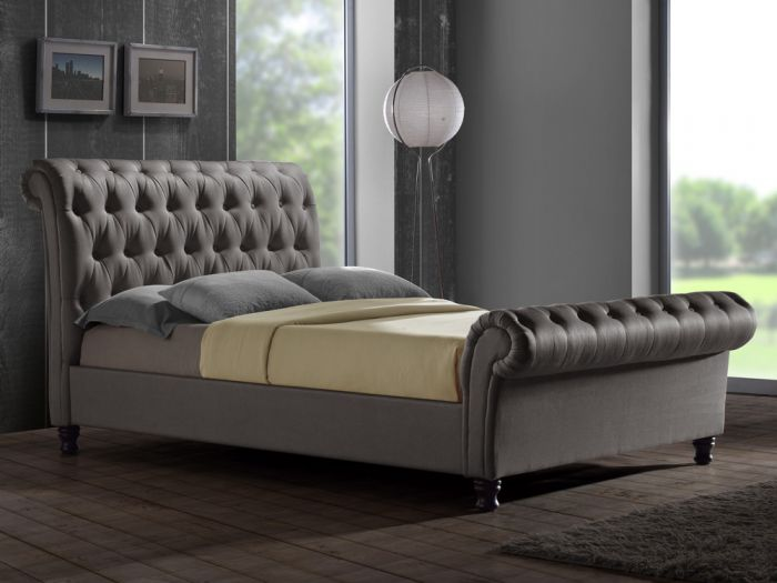 Castello Double Bed