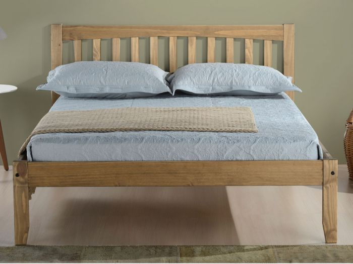 Porto Small Double Bed