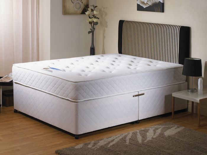 Healthcare Supreme Super King Size Divan