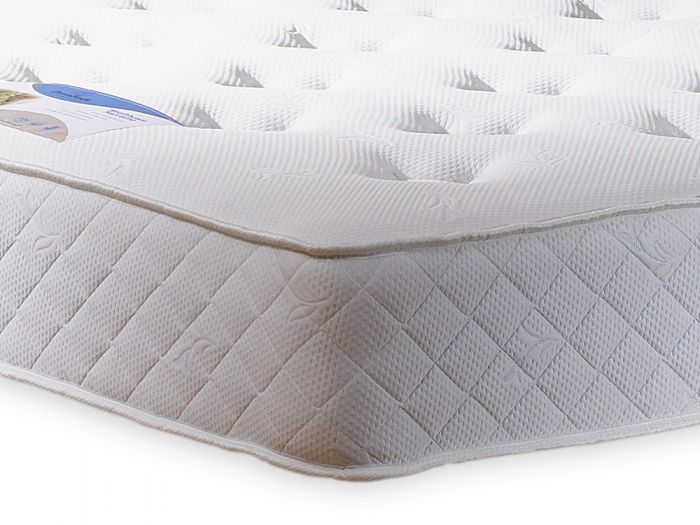 Healthcare Supreme Super King Size Mattress