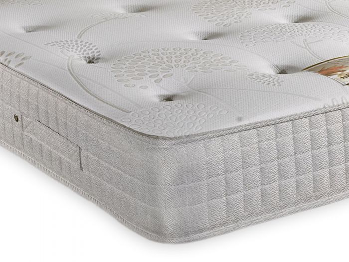 Pocket Plus Memory Single Mattress