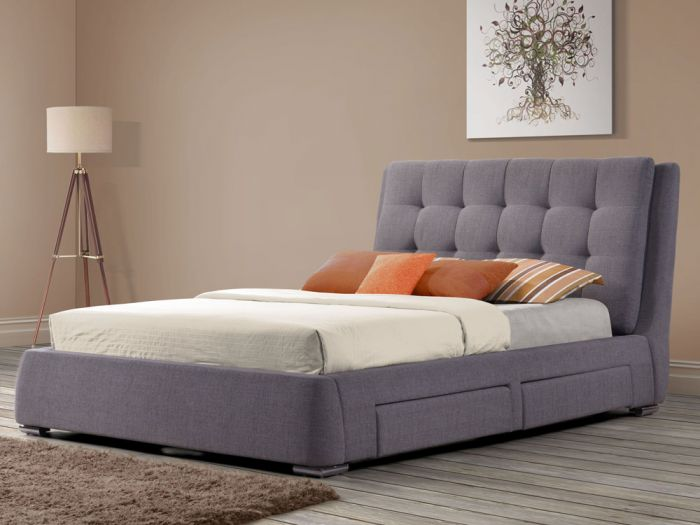 Mayfair King Size Bed
