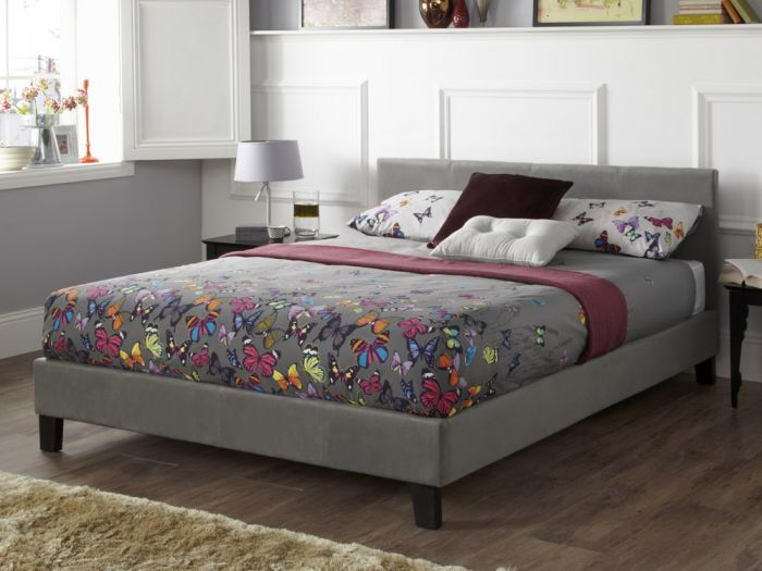 Evelyn Super King Size Bed