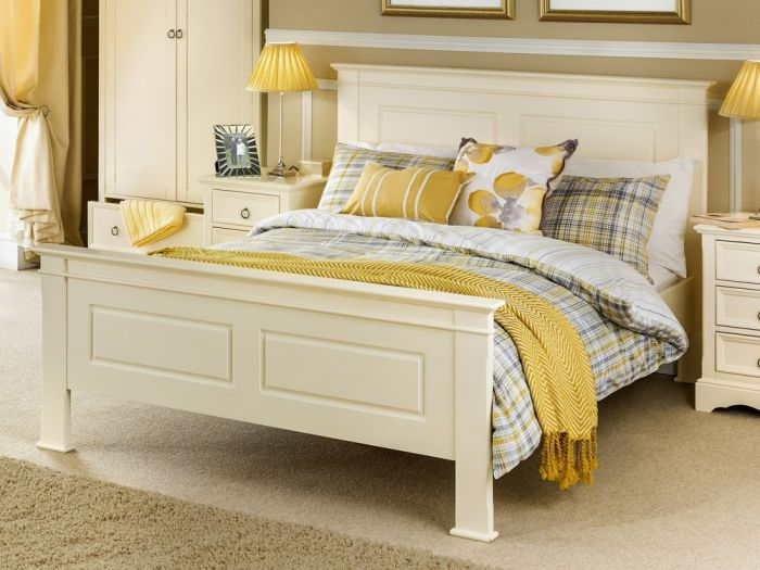 La Rochelle King Size Bed