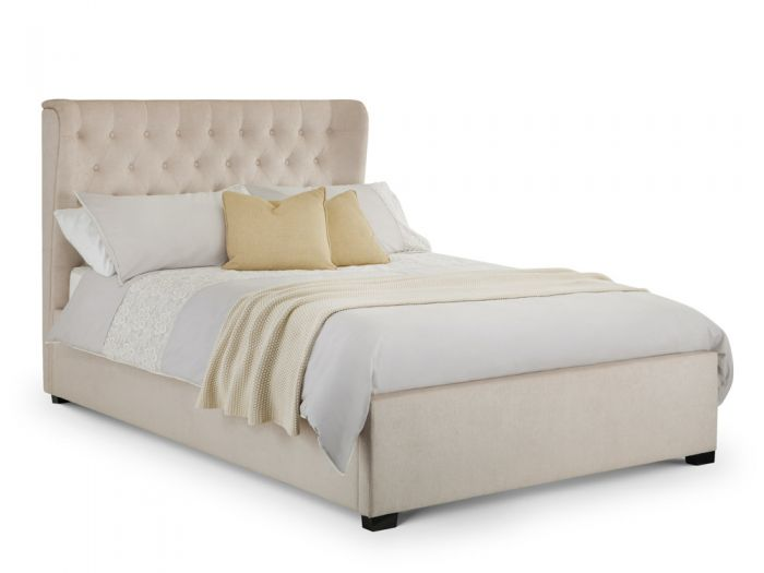 Geneva Double Bed