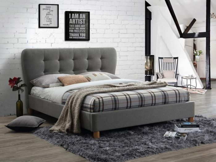 Stockholm Double Bed