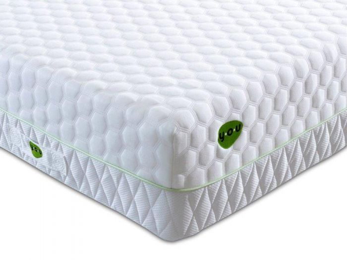 You Perfect Number 5 Single Mattress
