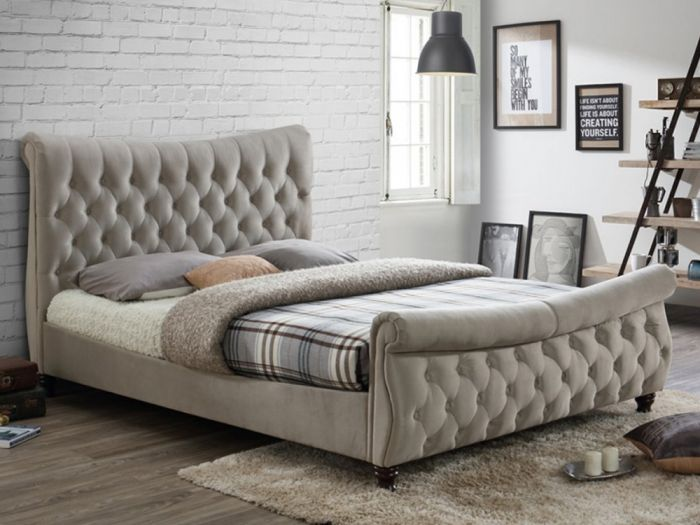 Copenhagen Super King Size Bed