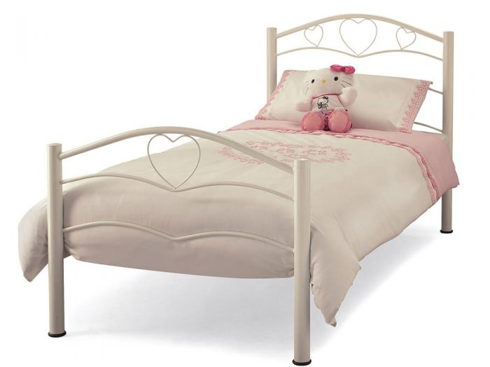 Yasmin Single Bed