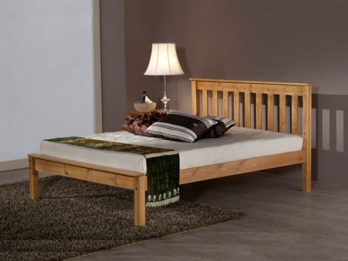 Denver Small Double Bed