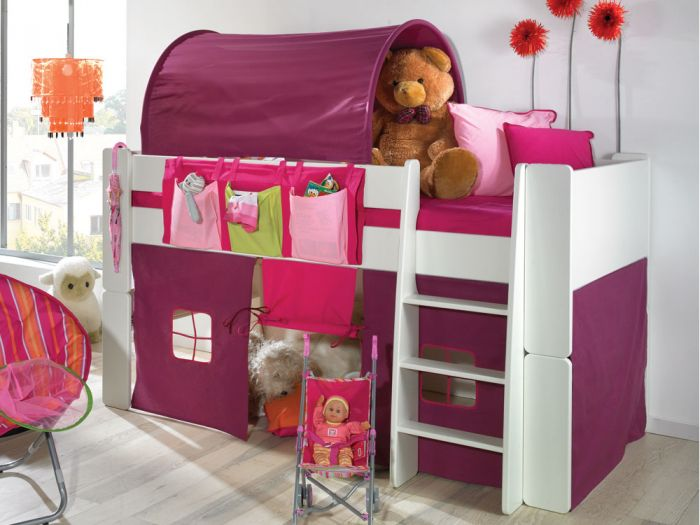 Steens For Kids Midsleeper 1
