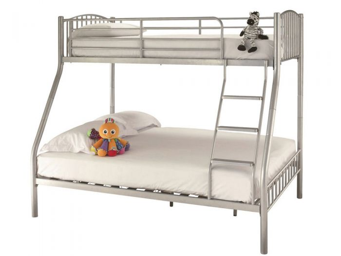 Oslo Three Sleeper Bunk Bed