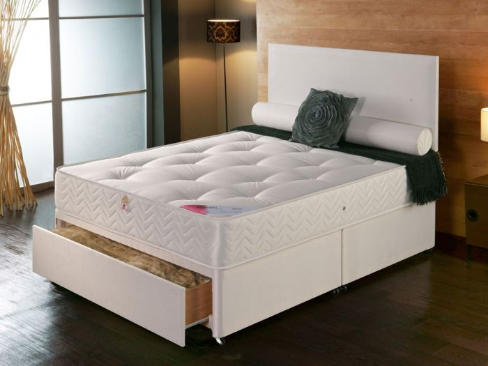Ortho Master Small Double Divan