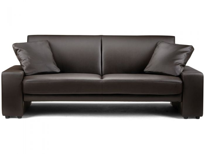 Supra Brown Sofa Bed
