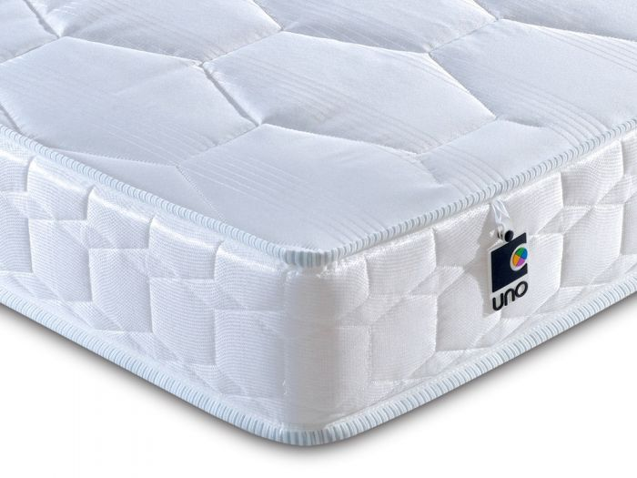 Uno Deluxe Small Double Mattress