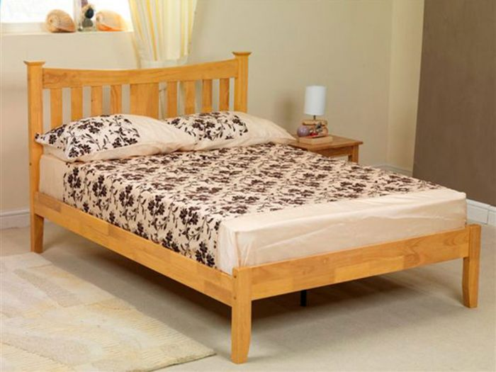 Sweet Dreams Kingfisher King Size Bed