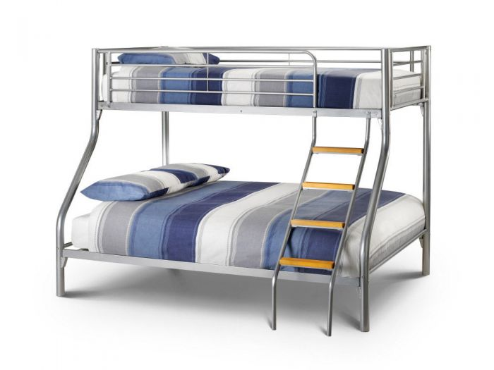 Atlas Triple Sleeper Bunk Bed