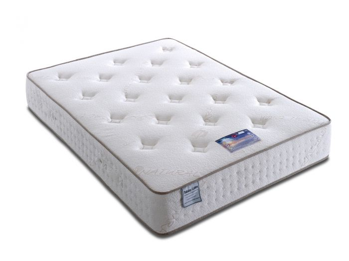 Latex Paedic Double Mattress