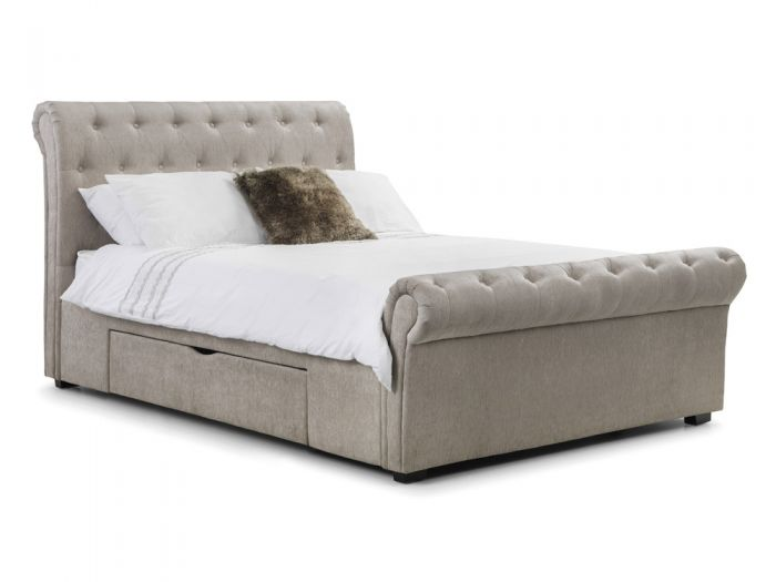 Ravello Double 2 Drawer Storage Bed