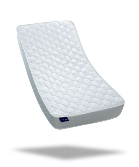 "Jumpi 9"" orthopaedic single mattress"
