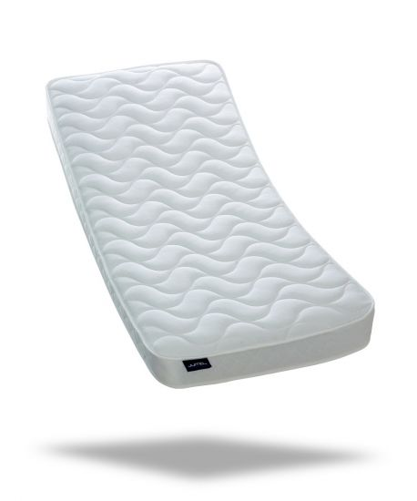 "Jumpi 6"" reflex foam kingsize mattress"