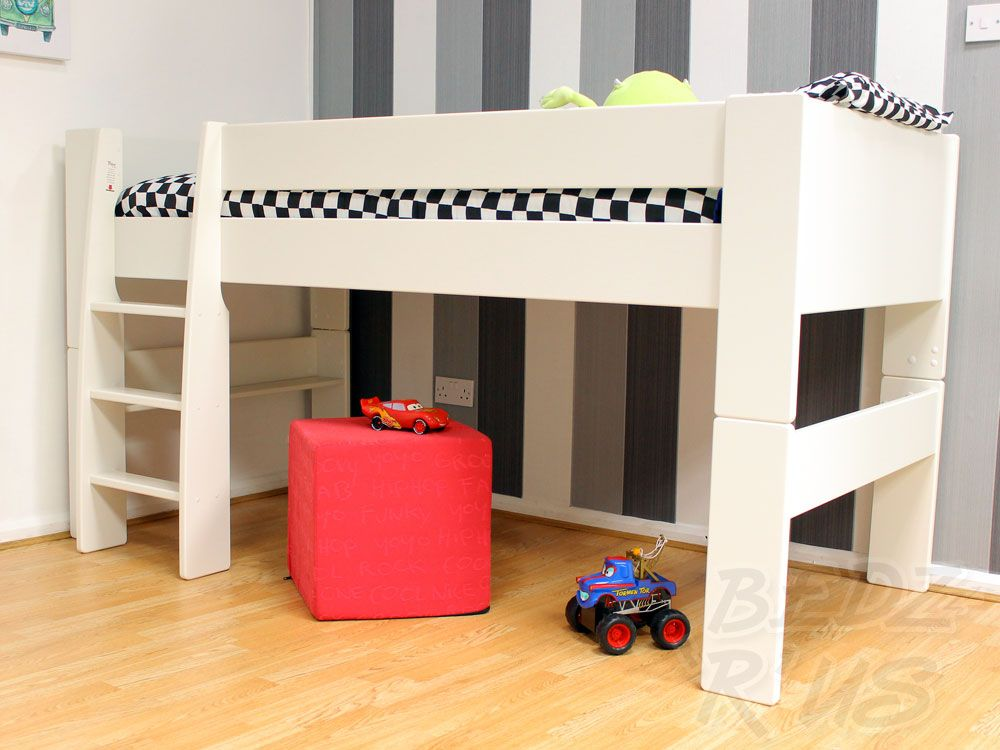 steens for kids midsleeper. Black Bedroom Furniture Sets. Home Design Ideas