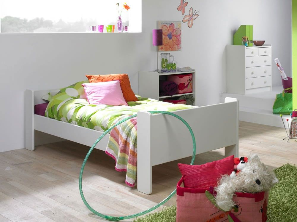 steens for kids single bed. Black Bedroom Furniture Sets. Home Design Ideas