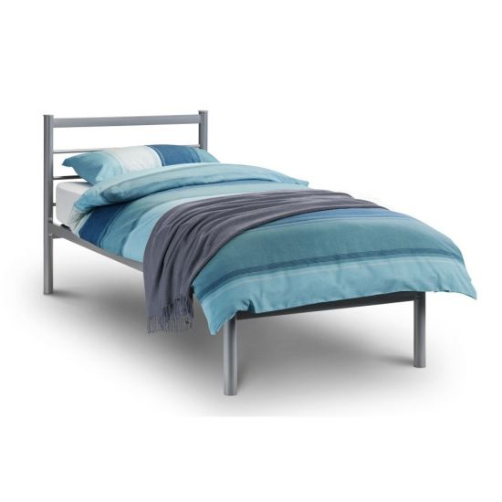 The Alpen Small Single Bed