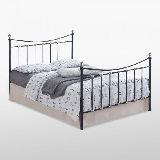 Oban Double Bed