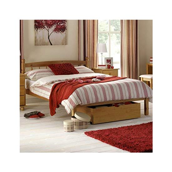 Pickwick Double Bed