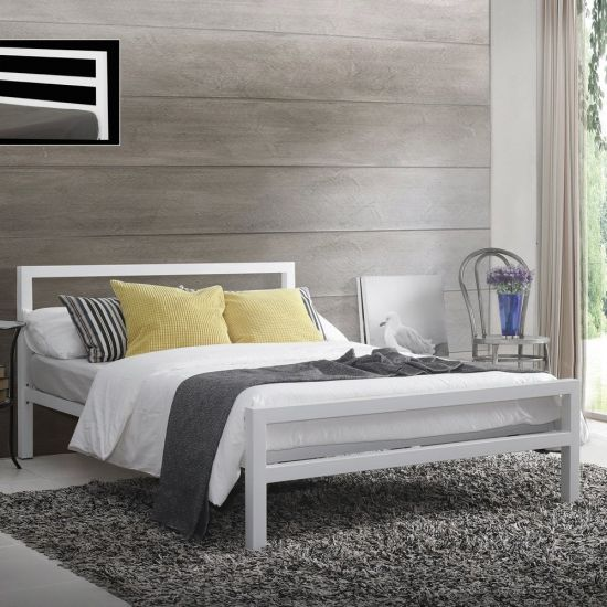 City Block King Size Bed