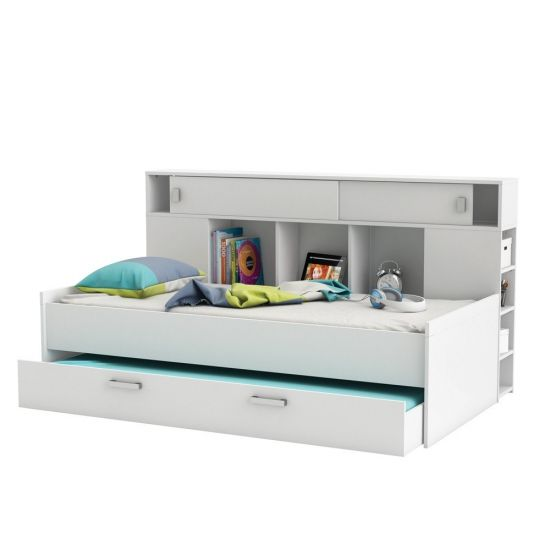 Sherwood Guest Bed