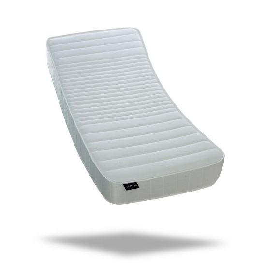 Jumpi memory foam single mattress
