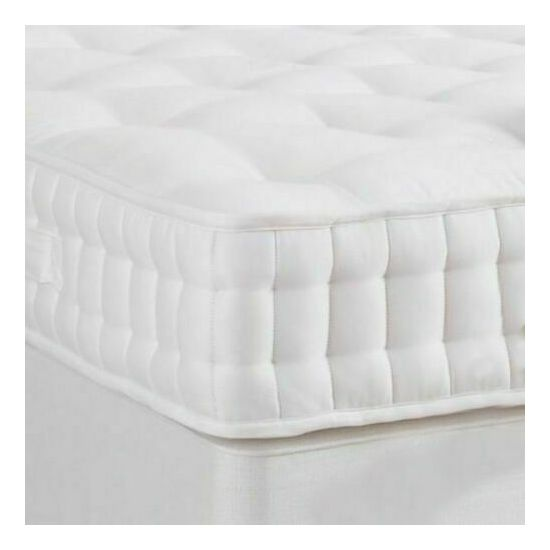 The 3000 Pocket Spring Hand Stitched Single Mattress