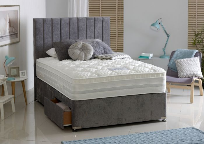 Durabeds Oxford Small Single Divan