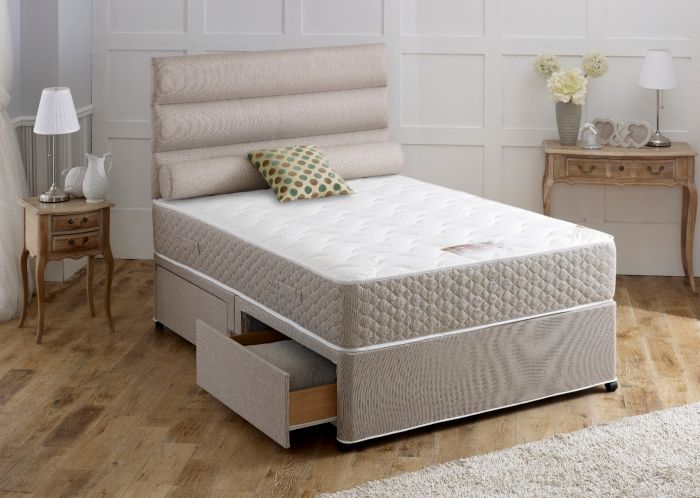 Ortho Revive 1000 Small Double Divan