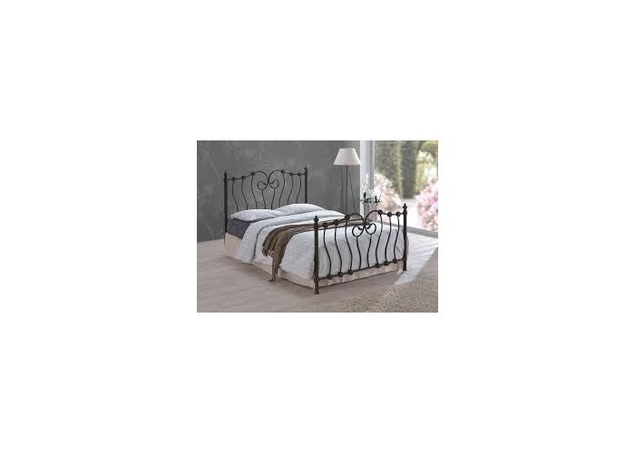 Inova Small Double Bed